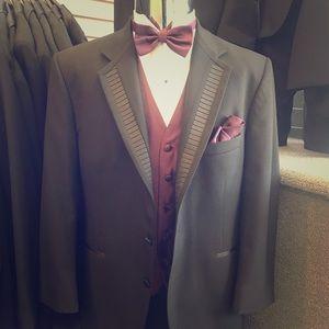 Other - Oscar de La Renta Velocity Tuxedo Jacket
